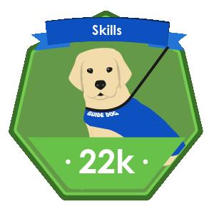 Puppy Skills